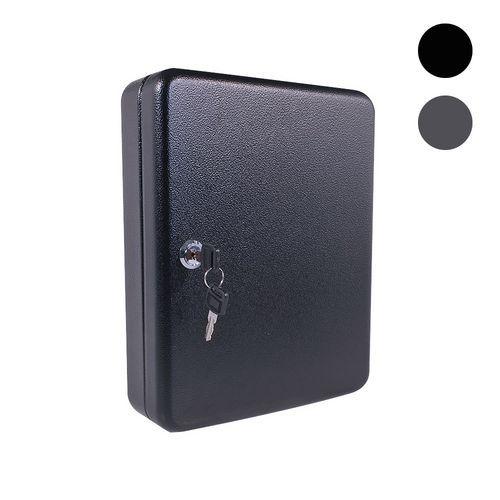 Manutan kulcsszekrény, 70 akasztóval