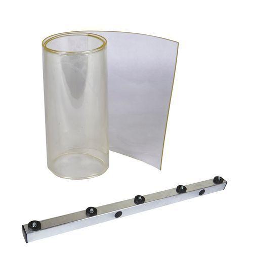 Fagyasztó lamellás árnyékolók, szélessége 20 cm, 1 m2