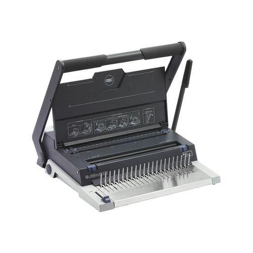 GBC MULTIBIND 320 gyűrűs fűzőgép