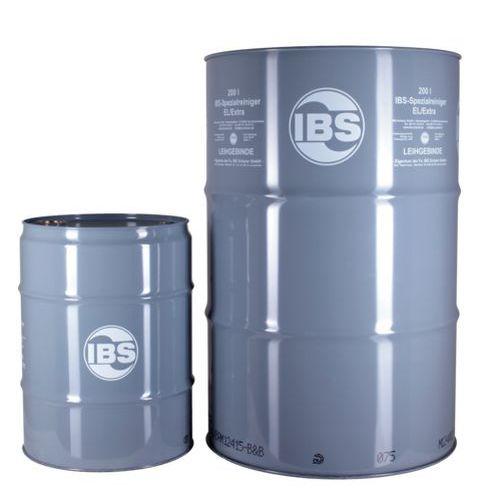 IBS EL-Extra tisztító folyadékok, 50-200 l