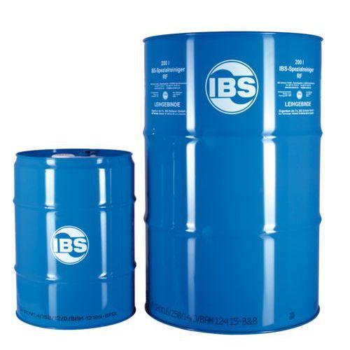 IBS RF tisztító folyadékok, 50-200 l