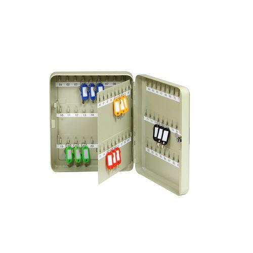 Kulcsszekrény, 90 akasztóval