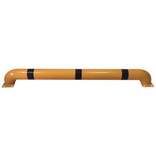 Manutan fém talajkorlát, hossza 120 cm