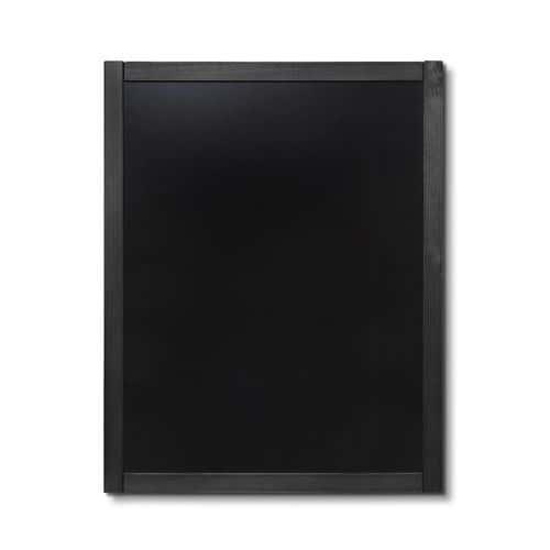 Classic krétás táblák, fekete