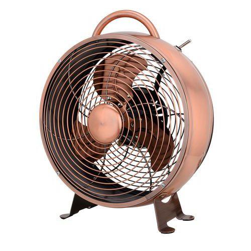Álló ventilátor 20 cm, 20 W