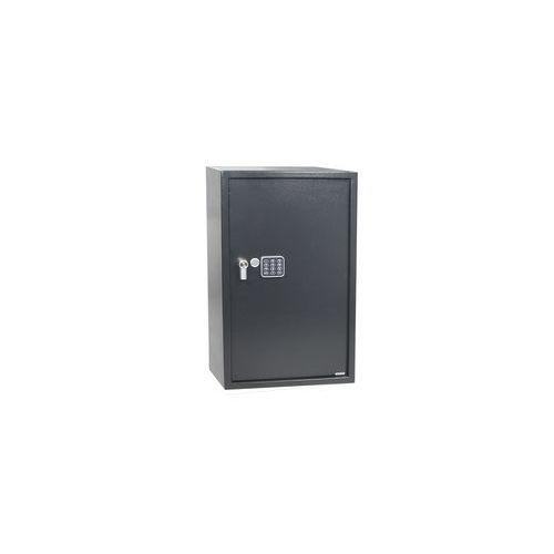 Bútorszéfek elektronikus zárral, számbillentyűzettel és nyitókarral