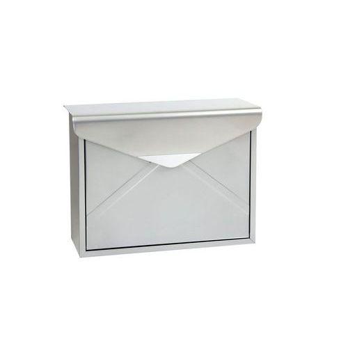Elop fém postaládák, megnövelt esőállósággal