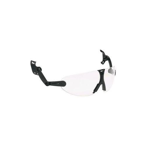 Nem párásodó szemüveg 3M V9C sisakra tiszta üveggel