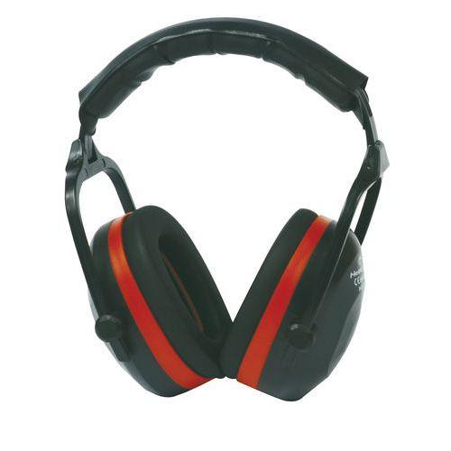 Singer HG106PNR kagyló fülvédő, 30 dB zajcsökkentés