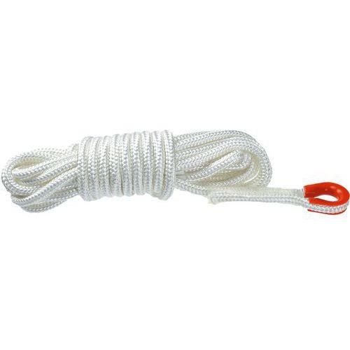 Statikus kötél, fehér