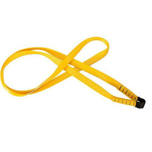 Hurokheveder, sárga