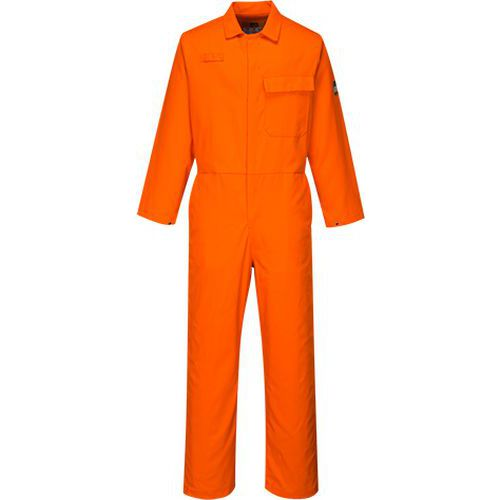 CE Safe-Welder overál, narancssárga