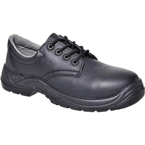 Portwest Compositelite védőcipő S1P, fekete