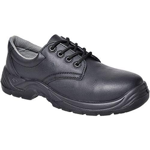 Portwest Compositelite védőcipő S1, fekete