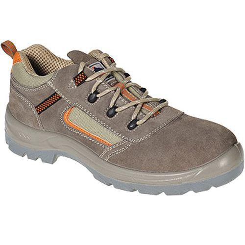 Portwest Compositelite Reno védőcipő S1P, bézs