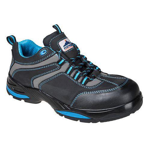 Portwest Compositelite Operis védőcipő S3 HRO, kék