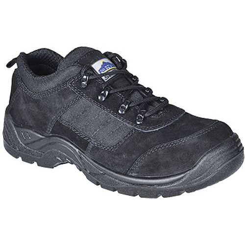 Steelite Trouper védőcipő S1P, fekete