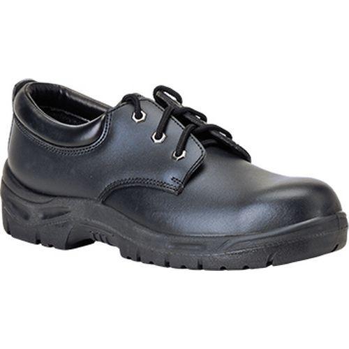Steelite S3 védőcipő, fekete