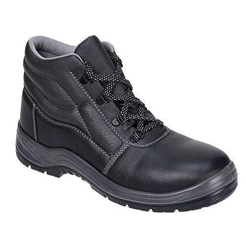 Steelite Kumo védőbakancs S3, fekete