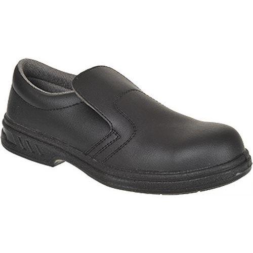 Steelite Belebújós védőcipő S2, fekete