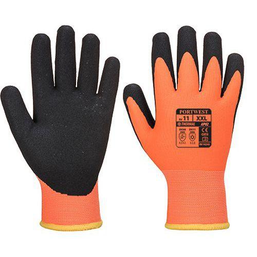 Thermo Pro Ultra, fekete/narancssárga