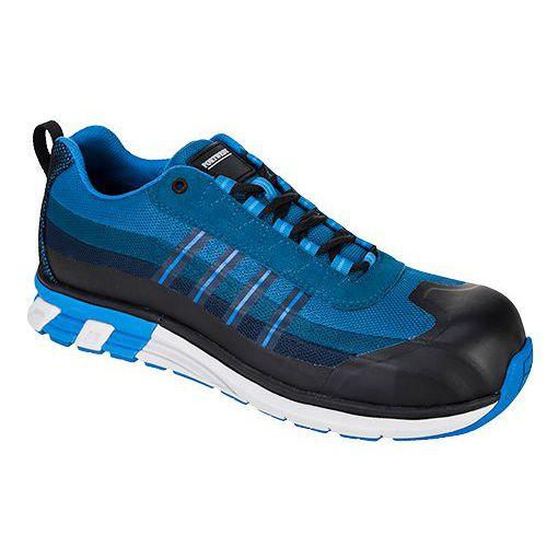 OlymFlex London SBP AE Trainer, fekete/kék