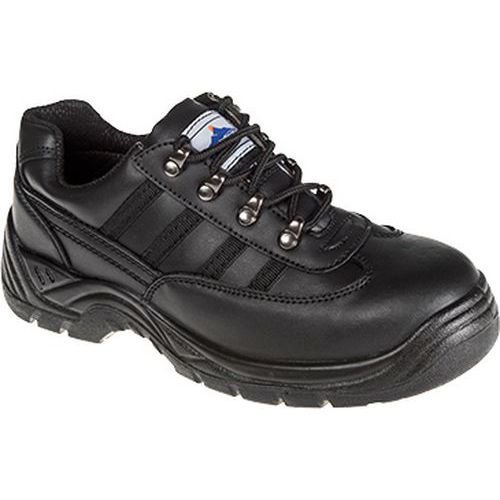 Steelite Safety Trainer védőcipő S1P, fekete