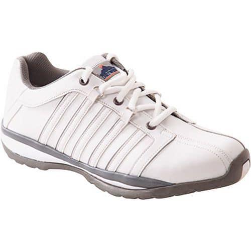 Steelite Arx védőcipő S1P HRO, fehér