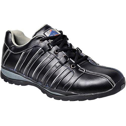 Steelite Arx védőcipő S1P HRO, fekete