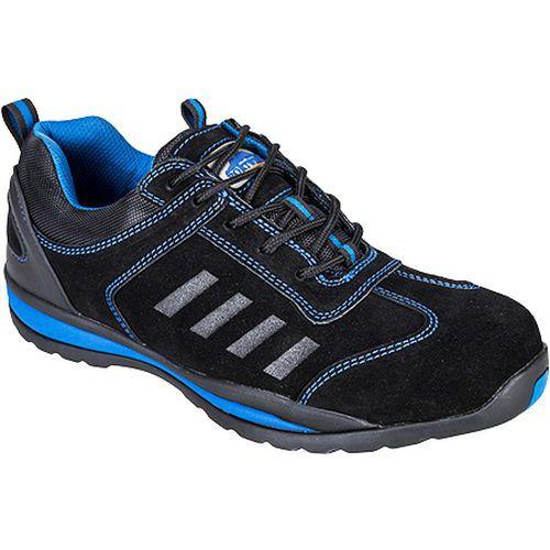 Steelite Lusum védőcipő S1P, kék