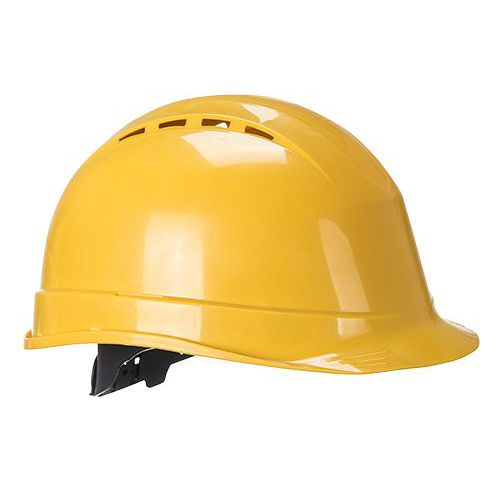 Arrow védősisak, sárga