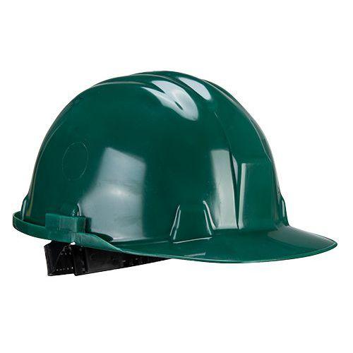 Workbase védősisak, zöld