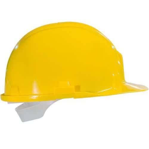 Workbase védősisak, sárga