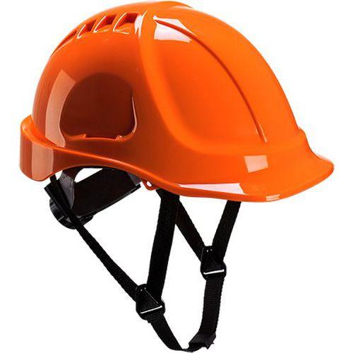 Endurance Plus védősisak, narancssárga