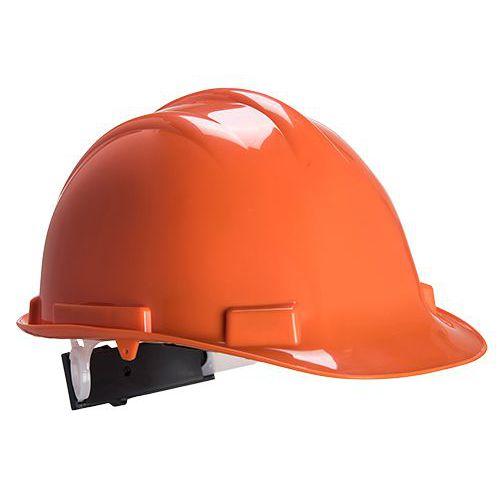 Expertbase Wheel Safety védősisak, narancssárga