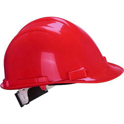 Expertbase Wheel Safety védősisak, piros