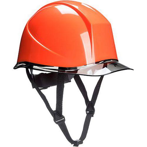 Skyview Safety védősisak, narancssárga
