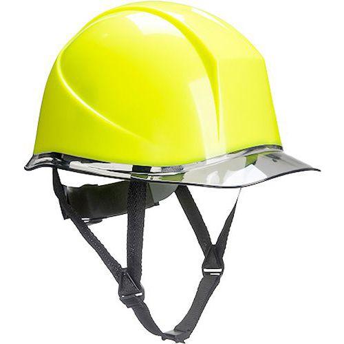 Skyview Safety védősisak, sárga