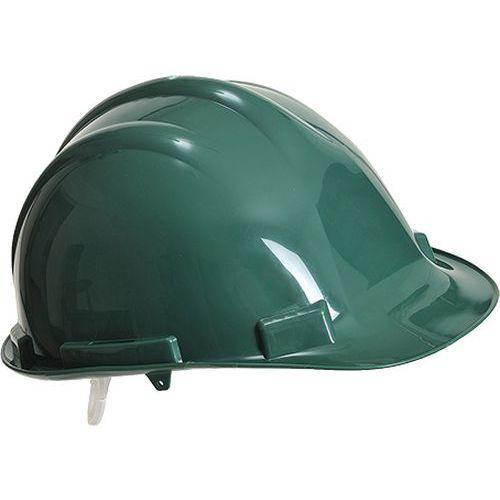 Expertbase védősisak, zöld