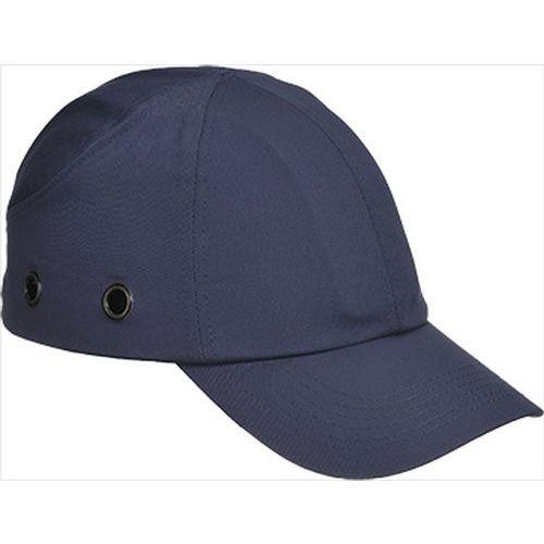 Portwest ütésbiztos baseball sapka, kék