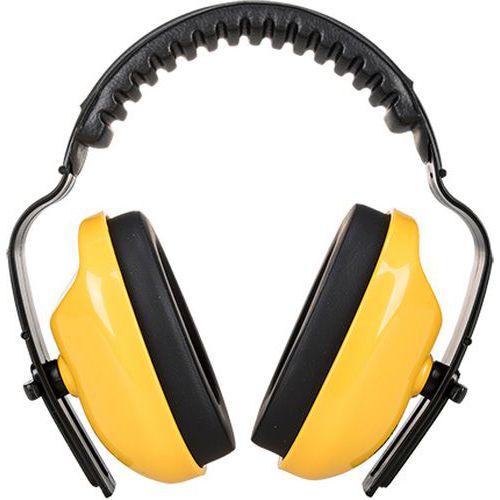PW Classic Plus fültok, sárga