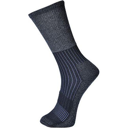 Hiker zokni, fekete