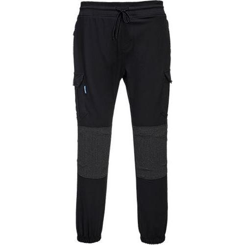 KX3 Flexi nadrág, fekete