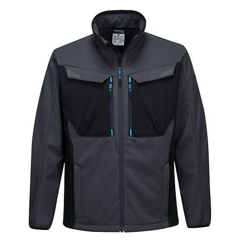 WX3 Softshell dzseki, szürke