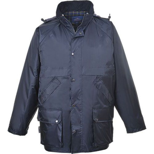 Perth kabát, kék