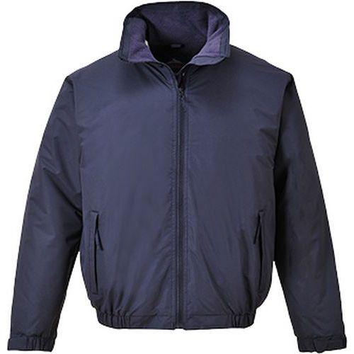 Moray Bomber kabát, kék