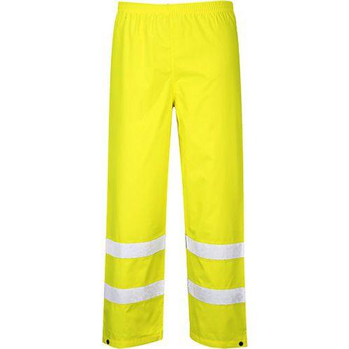 Hi-Vis Traffic nadrág, sárga