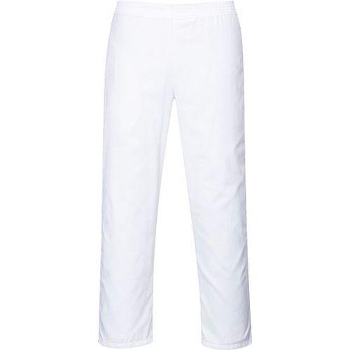 Pék nadrág, fehér