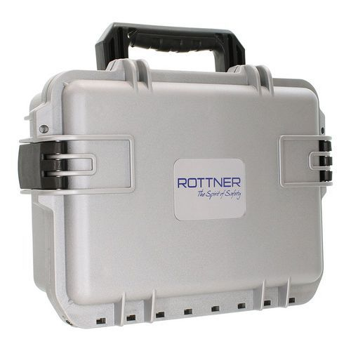 Fegyvertartó bőrönd Rottner